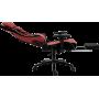Геймерское кресло GT Racer X-5107 Black/Red