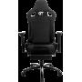 Геймерское кресло GT Racer X-5108 Black