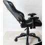Геймерское кресло GT Racer X-5650 Black/Blue