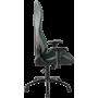 Геймерское кресло GT Racer X-5650 Black/Green