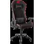 Геймерское кресло GT Racer X-5650 Black/Red