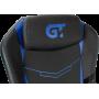 Геймерское кресло GT Racer X-5660 Black/Blue