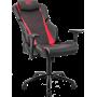 Геймерское кресло GT Racer X-5660 Black/Red