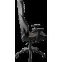 Геймерское кресло GT Racer X-5660 Black/Yellow