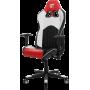 Геймерское кресло GT Racer X-5813 Black/Red/White