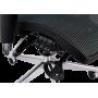 Офисное кресло GT Racer X-702 Black
