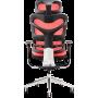 Офисное кресло GT Racer X-702 Red