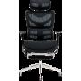 Офисное кресло GT Racer X-702L Black