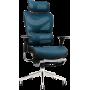 Офисное кресло GT Racer X-702L Blue