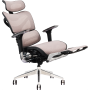 Офисное кресло GT Racer X-702L Bright Gray