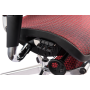 Офисное кресло GT Racer X-702L Red