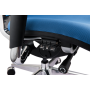 Офисное кресло GT Racer X-782 Blue