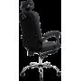 Офисное кресло GT Racer X-8003 Fabric Black