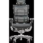 Офисное кресло GT Racer X-801A Black