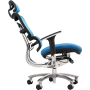 Офисное кресло GT Racer X-801A Blue