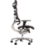 Офисное кресло GT Racer X-801A Bright Gray