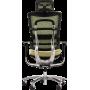 Офисное кресло GT Racer X-801A Green