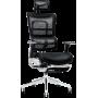Офисное кресло GT Racer X-801L Black