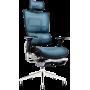 Офисное кресло GT Racer X-801L Blue