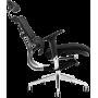 Офисное кресло GT Racer X-802 Black (W-21, B-41)