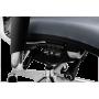 Офисное кресло GT Racer X-802 Bright Gray (W-20, B-40)