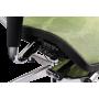 Офисное кресло GT Racer X-802L Green