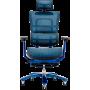 Офисное кресло GT Racer X-815L Black/Blue