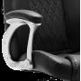 Офисное кресло GT Racer X-8760 Black