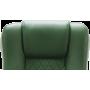 Офисное кресло GT Racer X-8760 Green