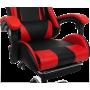 Геймерское кресло GT Racer X-9002 Black/Red