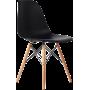 Комплект стульев GT Racer X-D10 Black (4 шт)