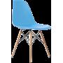 Комплект стульев GT Racer X-D10 Blue (4 шт)