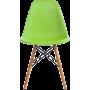 Комплект стульев GT Racer X-D10 Green (4 шт)