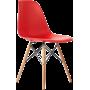 Комплект стульев GT Racer X-D10 Red (4 шт)
