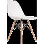 Комплект стульев GT Racer X-D10 White (4 шт)