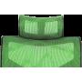 Офисное кресло GT Racer X-D18 Green