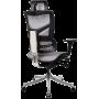 Офисное кресло GT Racer X-D18 Light Grey