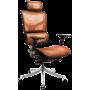 Офисное кресло GT Racer X-D18 Orange