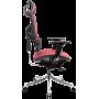 Офисное кресло GT Racer X-D18 Red