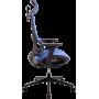 Офисное кресло GT Racer X-D20 Blue