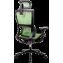Офисное кресло GT Racer X-D20 Green