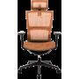 Офисное кресло GT Racer X-D20 Orange