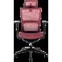 Офисное кресло GT Racer X-D20 Red