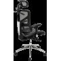 Офисное кресло GT Racer X-D66 Gray