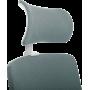 Офисное кресло GT Racer X-E326H Fabric Sea Blue