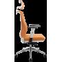 Офисное кресло GT Racer X-E326H Fabric Orange
