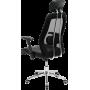 Офисное кресло GT Racer X-L06 Black