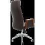 Офисное кресло GT Racer X-L1004 Brown