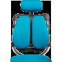 Офисное кресло GT Racer X-L13 Fabric Blue