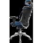 Офисное кресло GT Racer X-L13 Fabric Dark Blue